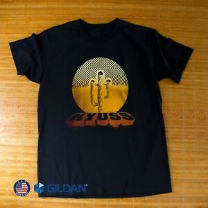 KYUSS Rock Band Unisex T-Shirt Size S-3XL Free Shipping