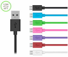 BELKIN MIXIT Micro-USB to USB ChargeSync Cable,F2CU012bt04, 1.2m(4FT),Galaxy 1ea