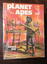Vintage Planet Of The Apes General Aldo 1973 Rare NIB, Wrapped  Addar Model Kit