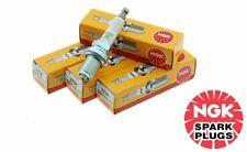 NGK 2756 BKR6E-11 Spark Plug x 4