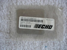New Old Stock Genuine Echo Part C552000101 Flap Plate