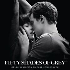 Various Artists - Fifty Shades of Grey (Original Soundtrack) [New CD]