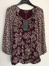 Per Una Waist Length Blouse Tops & Shirts for Women