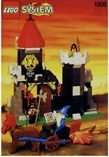 LEGO 1906 - Castle: Dragon Knights - Majisto's Tower Complete Set