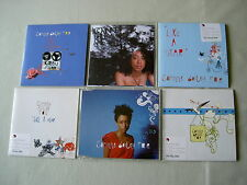 CORINNE BAILEY RAE job lot of 6 CD/promo CDs Like A Star I'd Do It All Again