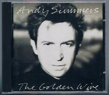 ANDY SUMMERS (THE POLICE) THE GOLDEN WIRE CD F.C.