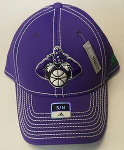 NBA D - League - Basketball Dakota Wizards Adidas Structured Flex Cap Hat NEW!