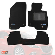 car mats mazda bk floor