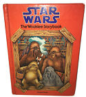 1979 Star Wars The Wookie Storybook Rare Vintage Random House PublishingChewy