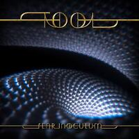 Fear Inoculum Long Awaited New Album from TOOL - Released 30 Aug 2019 - Audio CD