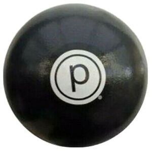BRAND NEW Pure Barre Black Ab Ball Workout Core FAST SHIPPING