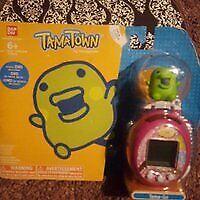 Tamatown