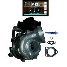Turbolader BMW 5 520d  E60 E61, X3 E83 2.0d, 110 120 130 KW, 150 163 177 PS