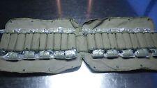 MINEFIELD MARKING ROLL Fulton Flashlight Kit Lampade Segnalazione Military USA