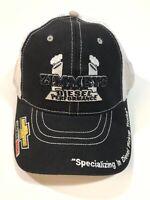 Zimmeys Diesel Performance Trucker Retro Twill Mesh Diesel Cap Hat Duramax Chevy