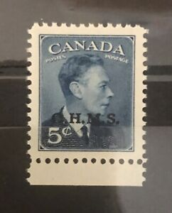 Canada Sg 0176 U/M Cat £8