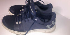 Mens Size 11.5 Under Armour Athletic Shoes