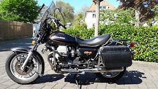 Moto Guzzi California 2,Oldtimer,Erstbesitz