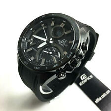 Men's Casio Edifice Solar Powered Bluetooth Smart Watch ECB900PB-1A