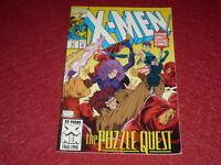 [ Bd Marvel Comics USA] X-Men (vol.2) #21 - 1993 Xxx Cumpleaños