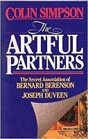 Artful Partners : The Secret Association of Bernard Berenson and Joseph Duveen