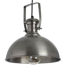 Hanging Industrial Style Antique Bronze Pendant Shade Light Lamp