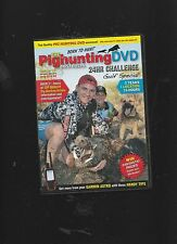 NEW:Born To Hunt The Pighunting Australia DVD Issue 18 Gulf special 24 hour chal