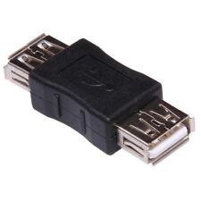 USB femelle vers USB femelle Adaptateur