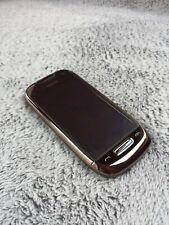 Nokia C7-00 Smartphone braun wie neu OVP C7 Handy mobile phone brown like new