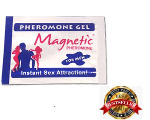 Pheromones Gel for men seduce attract women - CUPID LABS London