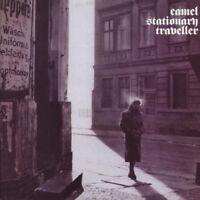 Camel : Stationary Traveller CD Expanded  Album (2009) ***NEW*** Amazing Value