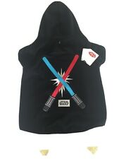 Petco Star Wars Light Up Light Saber Hoodie for Dogs Sz XXXL 25 TO 27 IN 3
