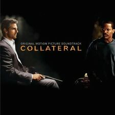 Various Artists - Collateral (Original Soundtrack) [New CD]