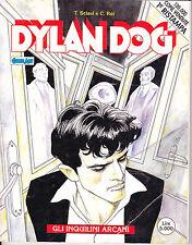 DYLAN DOG - Gli Inquilini Arcani (Prima Ristampa)