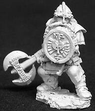 Reaper Miniatures 02661: Dern Ironfist