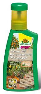 Neudorff Zitrus und Mediterran Dünger Bio Trissol 250 ml