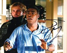 Tracy Morgan Cop Out Hand Signed 8x10 Photo Autographed w/COA Proof
