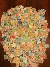 200 + Stamps Australia & New Zealand Mega Mix Revenues Queensland South Victoria