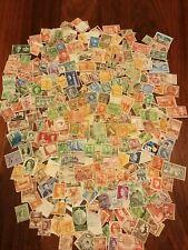 200 + Stamps Australia & New Zealand Mega Mix Revenues Queensland South Victoria