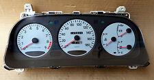 toyota corolla ae100 ae101 20v manual cluster speedometer oem jdm used 93-97