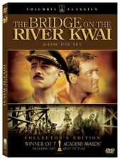 The Bridge on the River Kwai Two-Disc Collectors Edition