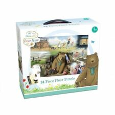 We're Going On a Bear Hunt 24 Piece Floor Puzzle Age 3+