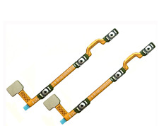 Power Button Switch On/Off Volume Flex Cable FPC For Motorola G4 Plus