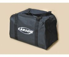 CARSON RACING BAG TRANSPORT TASCHE XL SCHWARZ # 500908179