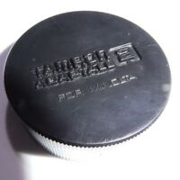 "Tamron Adaptall 2 Rear Lens Cap ""For Minolta"" MD MC - free shipping worldwide"