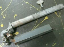 vintage Atlas Workshop 10 in. bandsaw replacement parts - blade guide