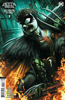 Dark Nights Death Metal Robin King #1 1:25 Roberts Variant