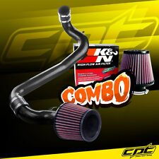 Filter Combo RED For 98-02 Chevy Cavalier Rtunes Racing Short Ram Air Intake Kit 98-02 Pontiac Sunfire 2.2L L4 OHV