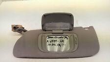 Original 1998-2004 Chrysler 300 M Sonnenblende Blenden Schminkspiegel links