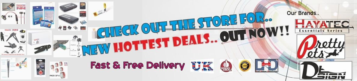 Deal House Direct
